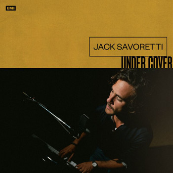 JACK SAVORETTI - Under Cover