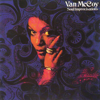 Van McCoy - Soul Improvisations