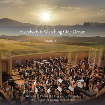 MARTH - Everybody is Watching One Dream (Original Motion Picture Soundtrack) (Instrumental Mix)