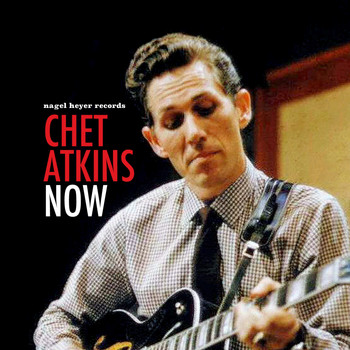 Chet Atkins - Now - Christmas Is Coming
