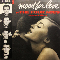 The Four Aces - Mood For Love (1955)