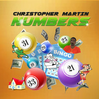 Christopher Martin - Numbers