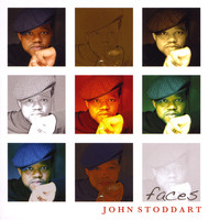 John Stoddart - Faces