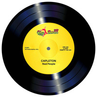 Capleton - Real People