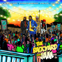 Various Artists - The Backyard Jam