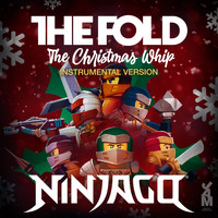 The Fold - Lego Ninjago Weekend Whip (The Christmas Whip) (Instrumental)