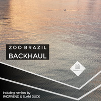 Zoo Brazil - Backhaul