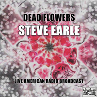 Steve Earle - Dead Flowers (Live)