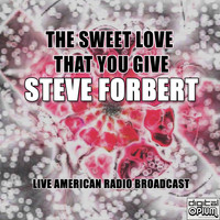 Steve Forbert - The Sweet Love That You Give (Live)