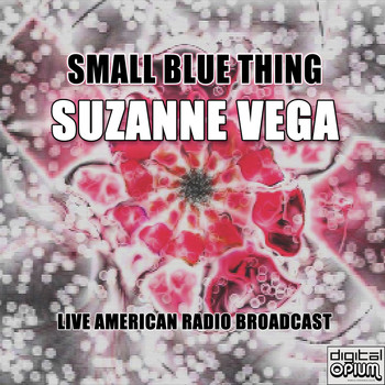 Suzanne Vega - Small Blue Thing (Live)