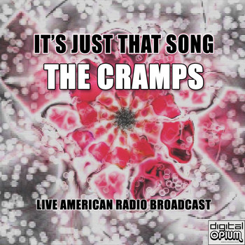 The Cramps - It's Just That Song (Live)