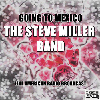 The Steve Miller Band - Going To Mexico (Live)
