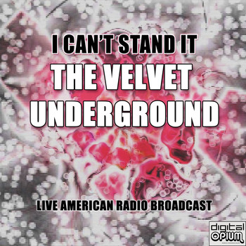 The Velvet Underground - I Can't Stand It (Live)
