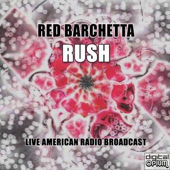 Rush - Red Barchetta (Live)