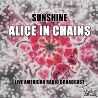 Alice In Chains - Sunshine (Live)