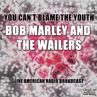 BOB MARLEY AND THE WAILERS - You Can't Blame The Youth (Live)