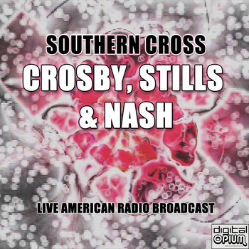 Crosby, Stills & Nash - Southern Cross (Live)