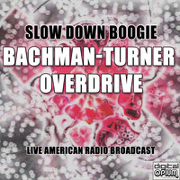 Bachman-Turner Overdrive - Slow Down Boogie