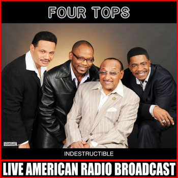Four Tops - Indestructible