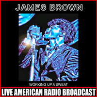 James Brown - Working Up A Sweat (Live)