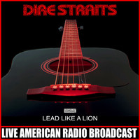 Dire Straits - Lead Like A Lion (Live)