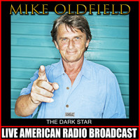 Mike Oldfield - The Dark Star (Live)