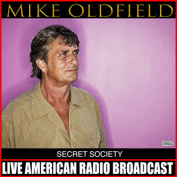 Mike Oldfield - Secret Society (Live)