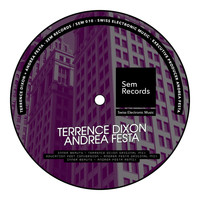 Terrence Dixon - Inner Beauty