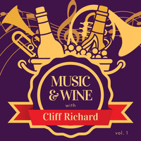 Cliff Richard - Music & Wine with Cliff Richard, Vol. 1