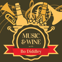 Bo Diddley - Music & Wine with Bo Diddley