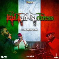 Elephant Man - Italian Badness (Explicit)
