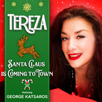 Tereza - Santa Claus in Coming to Town