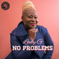 Lady G - No Problems