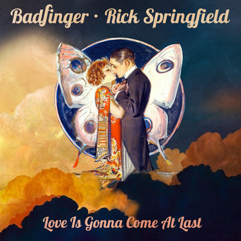 Badfinger - Love is Gonna Come at Last