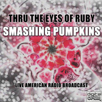Smashing Pumpkins - Thru the Eyes of Ruby (Live)