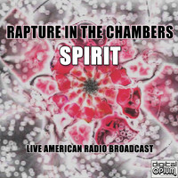 Spirit - Rapture In The Chambers (Live)