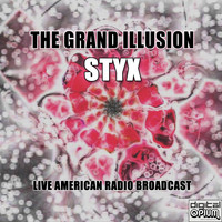 Styx - The Grand Illusion (Live)