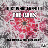The Cars - Just What I Needed (Live)