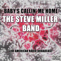 The Steve Miller Band - Baby's Callin' Me Home (Live)