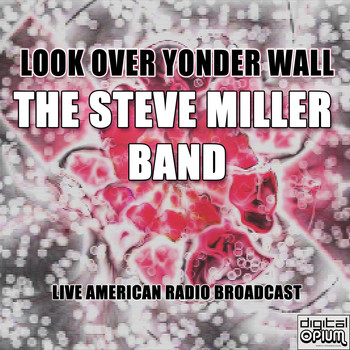 The Steve Miller Band - Look Over Yonder Wall (Live)