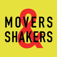 Rennie Pilgrem - Movers & Shakers