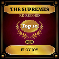 The Supremes - Floy Joy (Re-recorded) (UK Chart Top 40 - No. 9)