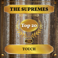 The Supremes - Touch (Re-recorded) (Billboard Hot 100 - No 16)