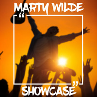 Marty Wilde - Showcase