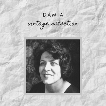 Damia - Damia - Vintage Selection