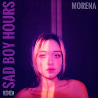 Morena - SAD BOY HOURS (Explicit)