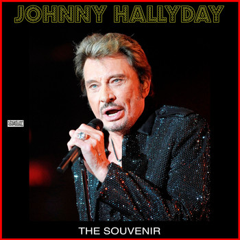Johnny Hallyday - The Souvenir