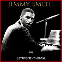 Jimmy Smith - Getting Sentimental