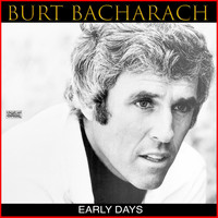 Burt Bacharach - Early Days