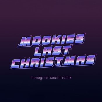 Saosin - Mookies Last Christmas (Monogram Sound Remix)